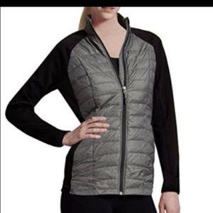 32 degree weatherproof puffer jacket
